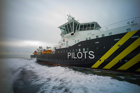 Polaris-Nederlands-Loodswezen